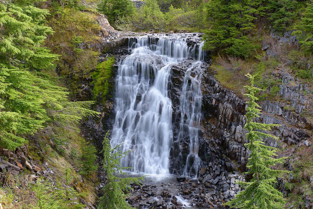 Cascades National Park, Washington State