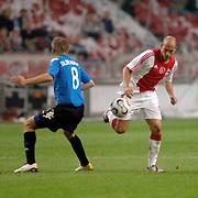 NLD/Amsterdam/20060823 - Ajax - FC Kopenhagen, Gabri
