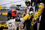 October 5-7, 2017: Motul Petit Le Mans 2017. 4 Corvette Racing, Corvette C7.R, Oliver Gavin