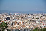 Overalls at the 2013 X Games Barcelona in Barcelona, Spain. ©Brett Wilhelm/ESPN