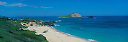 Makapu Beach, Oahu, Hawaii<br />