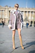 Paris Fashion Week F/W 2013