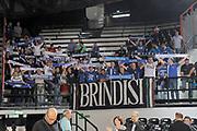 DESCRIZIONE : Caserta Lega A 2014-15 Pasta Reggia Caserta Enel Brindisi<br /> GIOCATORE : Tifosi Enel Brindisi<br /> CATEGORIA : tifosi<br /> SQUADRA : Enel Brindisi<br /> EVENTO : Campionato Lega A 2014-2015<br /> GARA : Pasta Reggia Caserta Enel Brindisi<br /> DATA : 19/10/2014<br /> SPORT : Pallacanestro <br /> AUTORE : Agenzia Ciamillo-Castoria/A. De Lise<br /> Galleria : Lega Basket A 2014-2015 <br /> Fotonotizia : Caserta Lega A 2014-15 Pasta Reggia Caserta Enel Brindisi