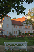 Schiller-Haus, Rudolstadt, Thüringen, Deutschland   Schiller House, Rudolstadt, Thuringia, Germany