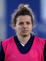 International Women's Friendly Matchs 2019 / <br /> Scotland v Iceland 1-2 ( La Manga Club - Cartagena,Spain ) - <br /> Hayley Lauder of Scotland