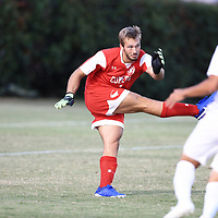 Men's Soccer:   JWU vs. Hardin-Simmons University Cowboys