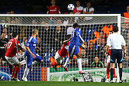 Chelsea v Spartak Moscow 031110