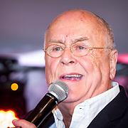 NLD/Hilversum/20150102 - Top40 viert 50 jarig bestaan, Willem van Kooten