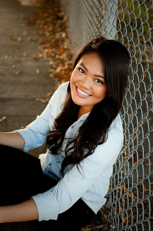 Lincoln High School Senior Portraits class of 2014