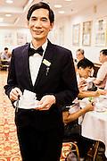 Staff at Tai Wing Wah.