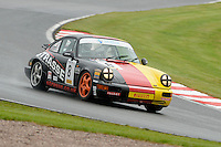 #8 David Botterill Porsche 964 during the The Sylatech Porsche Club Championship with Pirelli at Oulton Park, Little Budworth, Cheshire, United Kingdom. September 03 2016. World Copyright Peter Taylor/PSP.