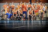 161113 Oranje waterpoloheren