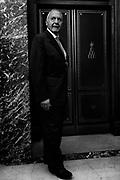 Paolo Savona at Palazzo Chigi. Rome 13 June 2018. Christian Mantuano / OneShot