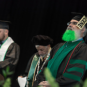 Commencement 2018 Mount Ida College