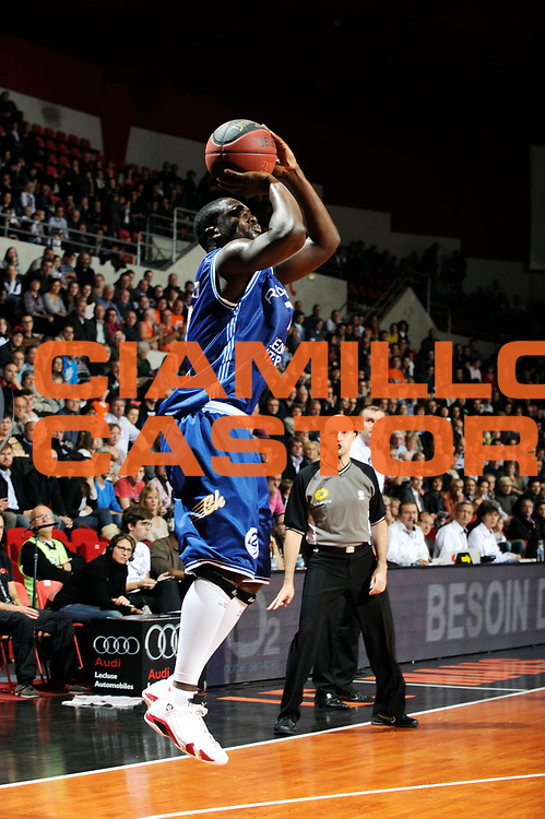 ESCRIZIONE : Championnat de France Pro a Antares Le Mans<br />GIOCATORE : Amagou Pape Philippe<br />SQUADRA : Roanne<br />EVENTO : Pro A <br />GARA : Le Mans Roanne<br />DATA : 2/11/2012<br />CATEGORIA : Basketball France Homme<br />SPORT : Basketball<br />AUTORE : JF Molliere<br />Galleria : France Basket 2012-2013 Action<br />Fotonotizia : Championnat de France Basket Pro A<br />Predefinita :