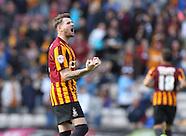 Bradford City v Port Vale 270914