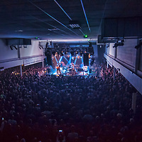 Arcade Fire in concert at The Corn Exchange Edinburgh, Great Britain 8th June 2017