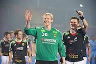 04 GER vs IND : Felix Reuss