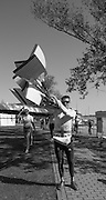 Brandenburg. GERMANY.<br /> 2016 European Rowing Championships at the Regattastrecke Beetzsee<br /> <br /> Thursday  05/05/2016<br /> <br /> [Mandatory Credit; Peter SPURRIER/Intersport-images]
