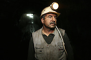 Coalmine in Bulgaria