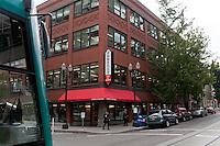 Umpqua Portland, Salem