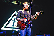 TOADIES at BOMB FACTORY