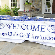 Wings Club Golf 2016