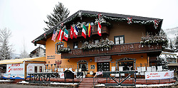 02.02.2015, Vail, USA, FIS Weltmeisterschaften Ski Alpin, USA, FIS Weltmeisterschaften Ski Alpin, Vail Beaver Creek 2015, im Bild Ski Austria Haus // before the FIS Ski World Championships 2015 at Vail, United States on 2015/02/02. EXPA Pictures © 2015, PhotoCredit: EXPA/ SM<br /> <br /> *****ATTENTION - OUT of GER*****