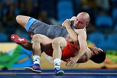 20160814 Rio 2016 Olympics - Brydning finale - Mark O Madsen