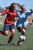 20141216 Football - National Age Group Tournament