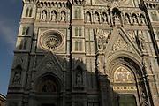 Rome, Italy 101611  Basilica di Santa Maria del Fiore also known as the Duomo in Florence, Italy. (Essdras M Suarez/ EMS Photography