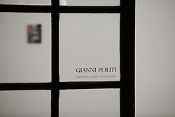 Gianni Politi exhibition at CO2 Gallery in Rome