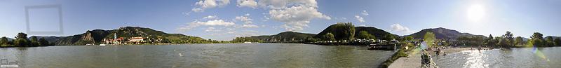Dürnstein, Wachau, Austria, Lower Austria, Duernstein