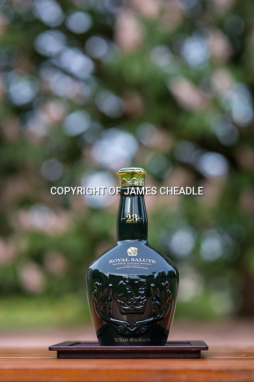 Royal Salute 28 year old Kew Palace