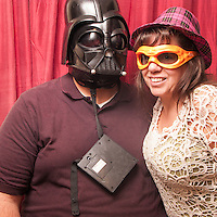 Jesus's 40th Photo Booth