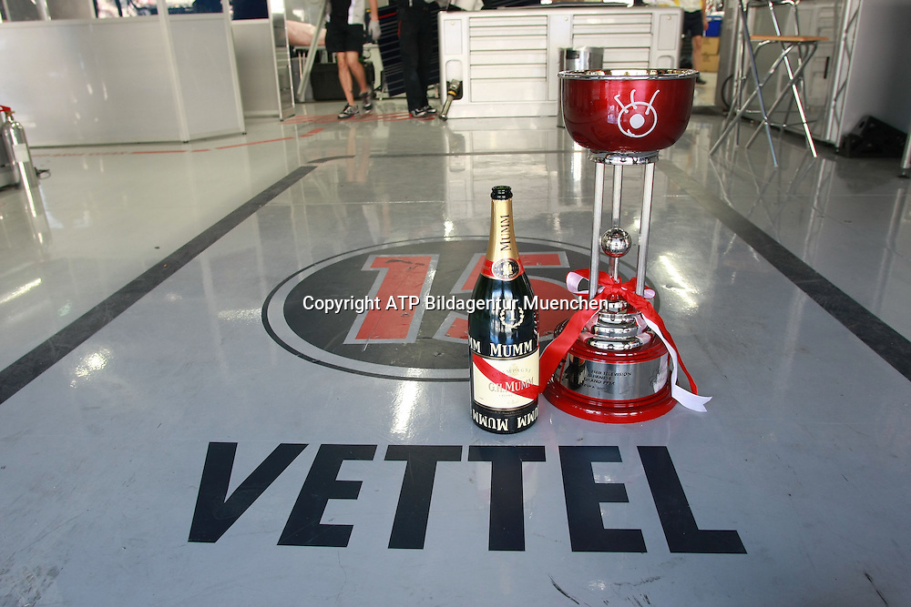 SUZUKA - JAPAN, 04.10.2009 - Formel 1 GP - Formula One Grand Prix of Japan - <br />