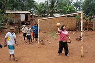Guarani <br /> Team Kunhã. Sao Paulo