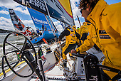 Volvo Ocean Race 2014-15 - Gothenburg, Sweden