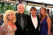Mamma Mia Musical Premiere 2009