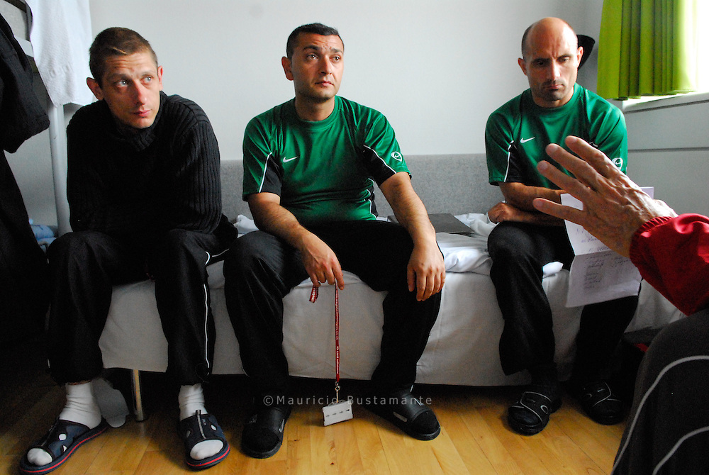 Homeless World Cup, Copenhagen