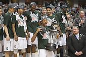2012 Big Ten Basketball Championship - Ohio State vs Michigan State