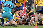 20170701 College Rugby - Scots College v Rongotai College