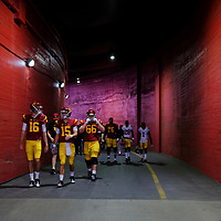 USC Football | 2017 | Spring Game