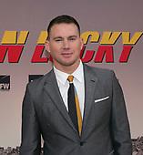 premiere Logan Lucky