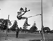 1959 - Amateur Athletic Union Championship at Santry