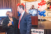 Illinois State Senator Michael Hastings Photography by Chicago Sports Photographer Chris W. Pestel