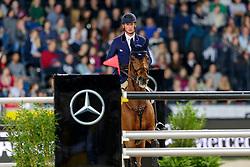 Deusser Daniel, GER, Killer Queen Vdm<br /> JIM Maastricht 2019<br /> CSI4* Van Mossel Prix<br /> © Hippo Foto - Dirk Caremans<br />  09/11/2019