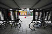 Nederland, Doetinchem, 18-11-2010Basisschool de Huet waar ouders kinderen van school weghielden vanwege vermeend sexueel misbruik door een van de kinderen.Foto: Flip Franssen/Hollandse Hoogte