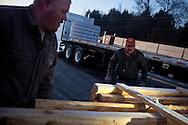 Culpeper Wood Processing