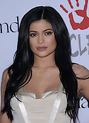KYLIE JENNER at  the 2nd annual Diamond Ball held @ the Barker Hangar. December 10, 2015<br /> ©Exclusivepix Media